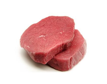 fileteado de carne de vacuno