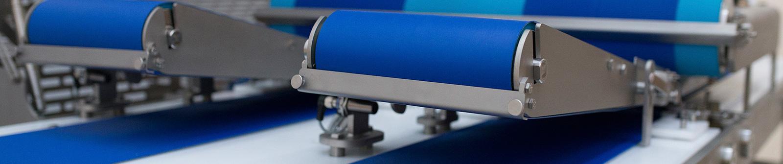 cortadora horizontal de carne ebaki 1w sp - fileteadora de 1 vía con separación de los filetes